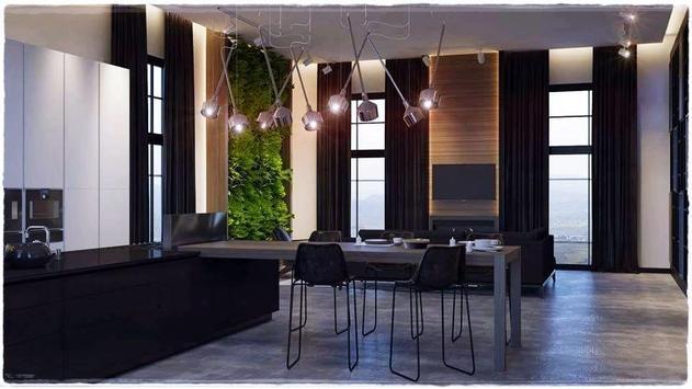Interior Decoration Ideas screenshot 5