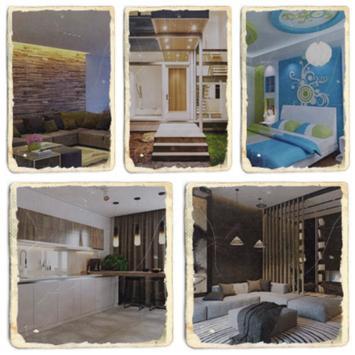 Interior Decoration Ideas poster