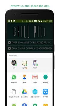 ChillPill screenshot 7