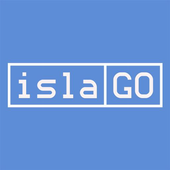 islaGO Flights Hotels Car Rentals icon