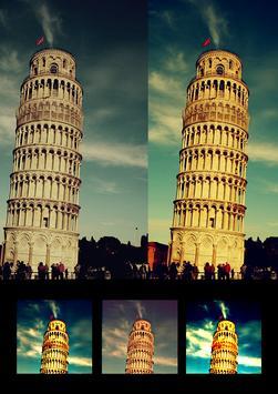 Image HDR Editor Photographer apk screenshot