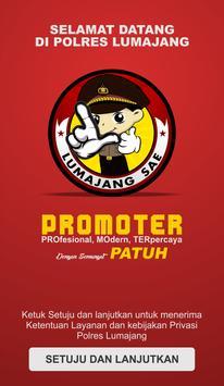 Lumajang Sae poster
