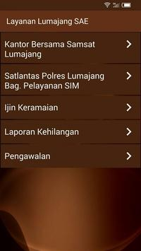 Lumajang Sae screenshot 3