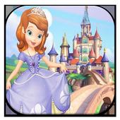 Adventure Princess Sofia Run icon