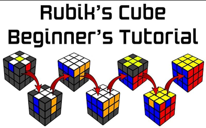 outlet online arrives reasonably priced How to make Rubik's Cube. Magic cube for Android - APK Download