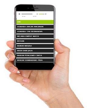 Jhony Iskandar Full Album apk screenshot