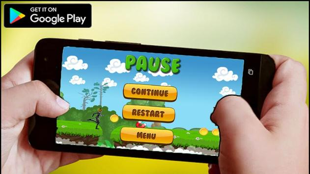 Rescue Ladybug by Cat Noir: The miraculous ladybug screenshot 3