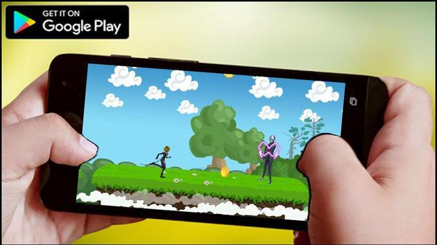Rescue Ladybug by Cat Noir: The miraculous ladybug screenshot 2
