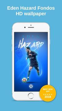 Hazard Wallpapers HD 2019 poster