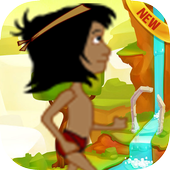Tarzan Jungle Run icon