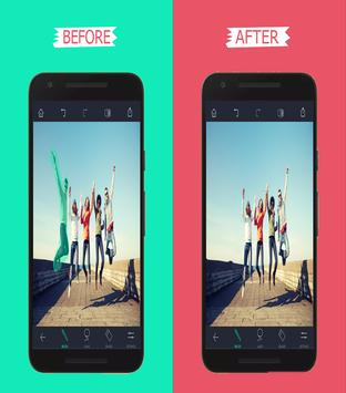 Free Photo Editor  TouchRetouch Tips screenshot 1