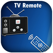 TV Remote Control Prank Global icon