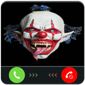 Call From Killer Clown icon