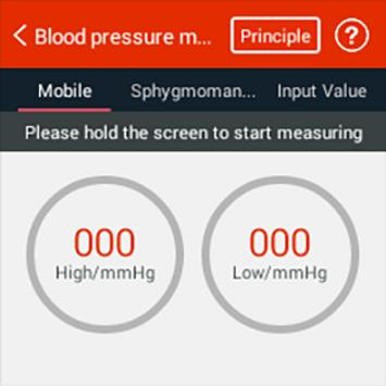 iCare Health Monitor screenshot 11