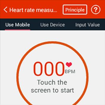 iCare Health Monitor screenshot 12