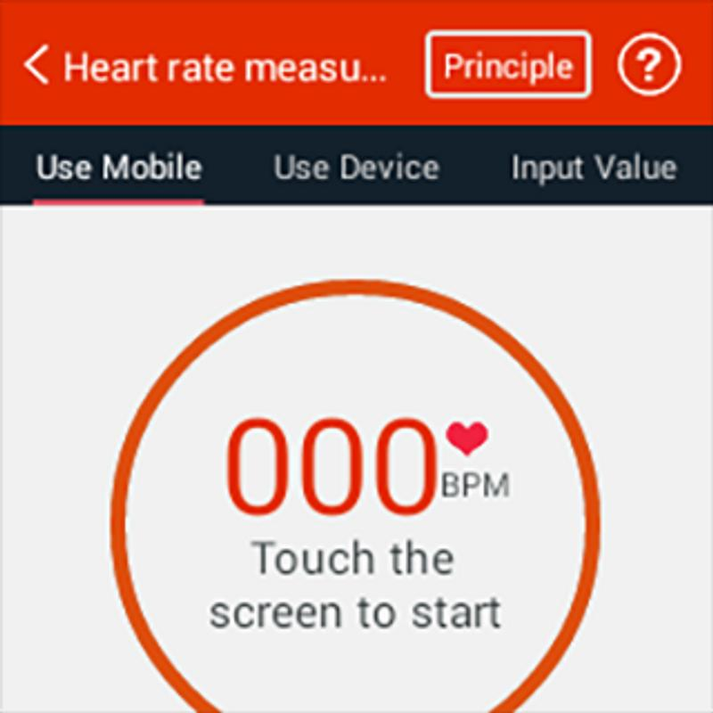 iCare Health Monitor for Android - APK Download