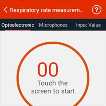 iCare Health Monitor screenshot 13