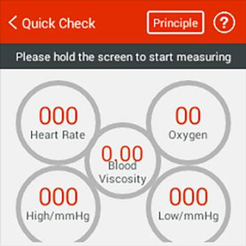 iCare Health Monitor screenshot 8