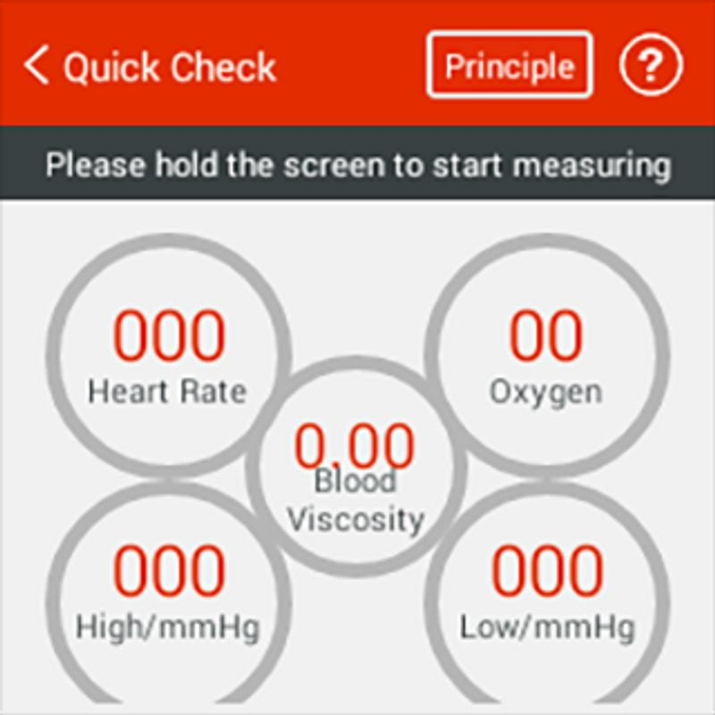 iCare Health Monitor (BP & HR) APK Download - Free Health ...