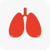 iCare Lung Capacity icon