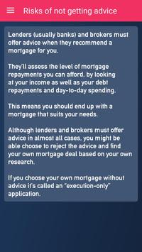 Mortgage Advisor screenshot 3