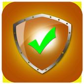 AntiVirus for android Prank icon