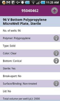 Plate Guide apk screenshot