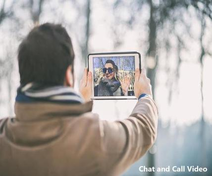 Tips for imo free video call and chat new screenshot 1