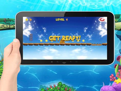 Bandicoot Jungle Run apk screenshot