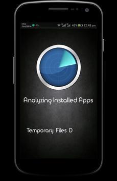 Antivirus for android  prank apk screenshot