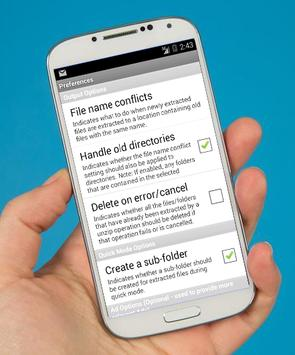 rar extract for android apk