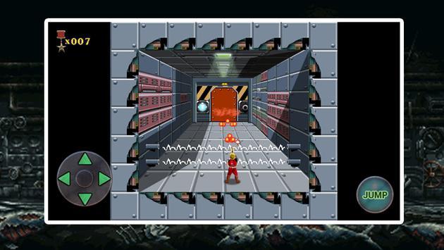 Hero of Commando apk screenshot