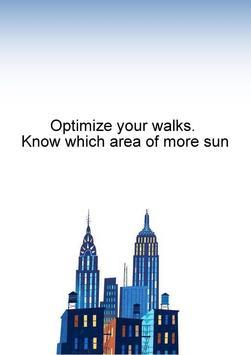 NY Sun Get poster
