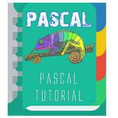 Pascal Tutorial icon