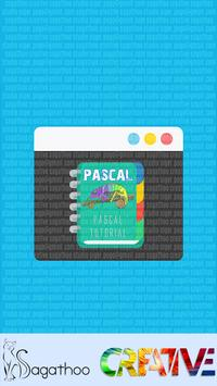 Pascal Tutorial poster