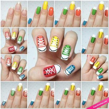 Como Pintar Uñas Paso A Paso For Android Apk Download
