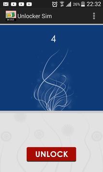 Pro Sim unlocker - simulator poster