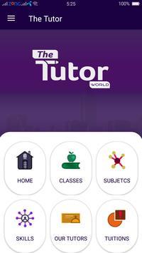 The Tutor World screenshot 3