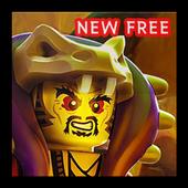 Guide For <<#LEGO Ninjago TOURNAMENT#>> icon