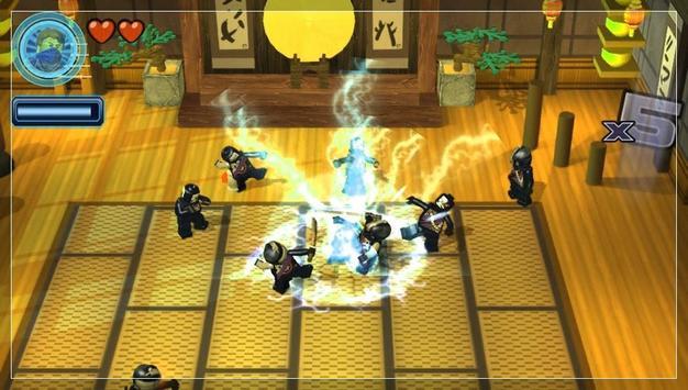 Guide For <<#LEGO Ninjago TOURNAMENT#>> screenshot 4