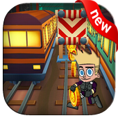 Johnny adventure  run icon