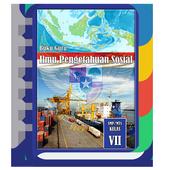 Buku IPS Kelas VII untuk Guru icon