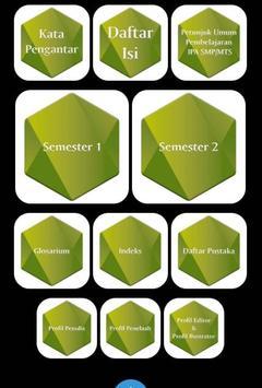 Buku IPA Kelas VII untuk Guru screenshot 7