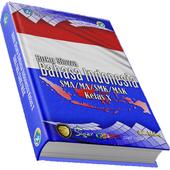 Buku Bahasa Indonesia Kelas X untuk Siswa icon