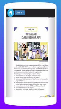 Buku Bahasa Indonesia Kelas X untuk Siswa apk screenshot