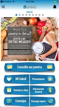 Farmacia Entrepinos apk screenshot