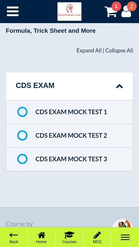 0d0c4437d5e20e Examtadka - No.1 Exam Prep App for Android - APK Download
