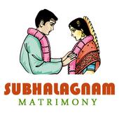 Subalagnam Matrimony icon