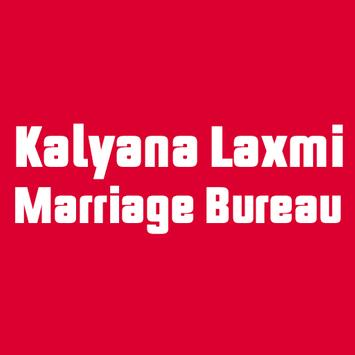 Kalyana Laxmi Marriage Bureau poster