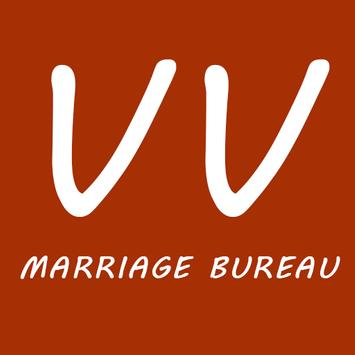 VV Marriage Bureau poster